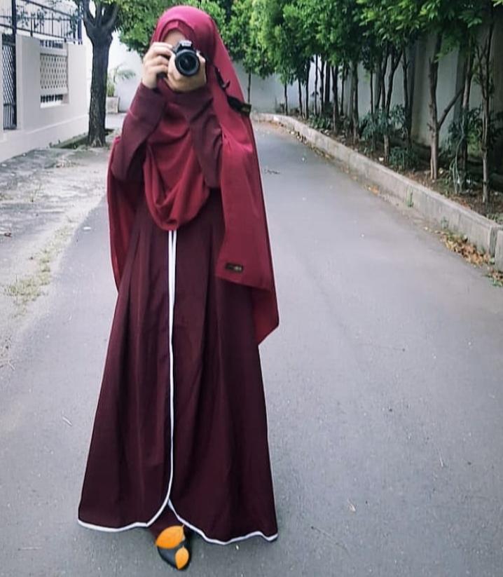 Sukses Di Usia Muda Berkat Bisnis Fashion Muslim